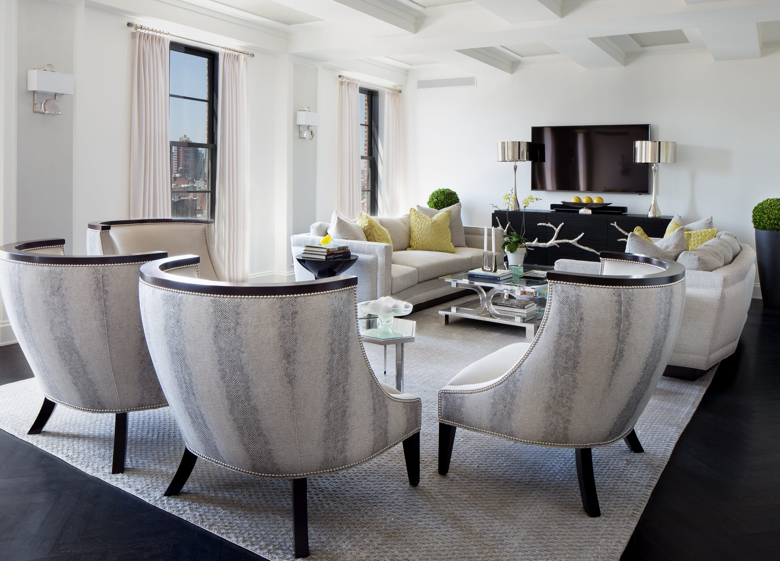 Penthouse, New York City, NY