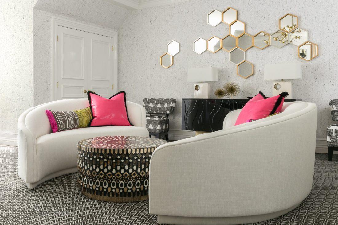 Designer Showhouse, Saddle River, NJ