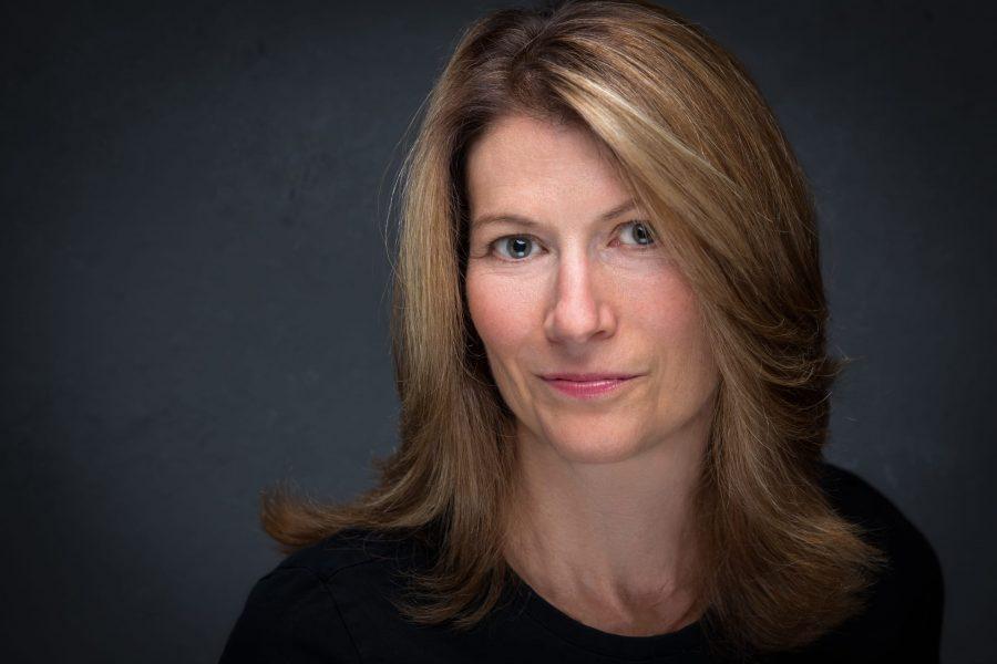Lauren Hagerstrom Portrait
